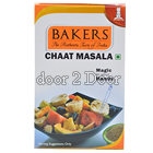 Bakers Chat Masala
