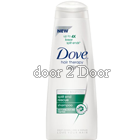 Dove Hair Therapy Split End Rescue Shampoo