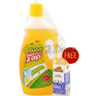All Kleen Germi Zap Lemon Floor Cleaner