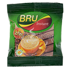 BRU Instant Coffee Powder Refill
