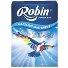 Robin Fabric Whitener