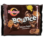 Sunfeast Bounce Choco Twist