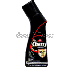 Cherry Blossom Black Shoe Polish