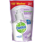 Dettol Sensitive Refill Hand Wash - 185*2