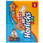 Horlicks Junior Original 123 Stage-1 Refill Pack