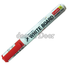 Camlin WhiteBoard Marker Pens - Red