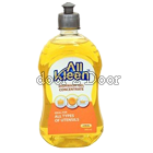 All Kleen Dishwash Gel Concentrate