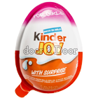 Kinder Joy for girls Chocolate