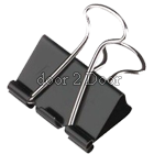 Binder Clips 25 mm