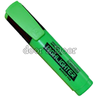 Camlin High lighter Marker Pens - Green