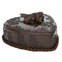 Chocolate love truffle royale