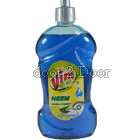 Vim Neem Dish Wash Liquid Bottle