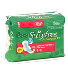 Stay Free ULTRA Comfort Sanitary Napkins
