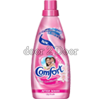 Comfort Pink Lily Fresh Fabric Conditioner