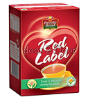 Red Label Dust Tea