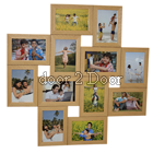 Wall Frame 12 in 14x6