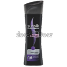 Sunsilk Stunning Black Shine Shampoo