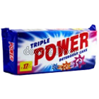Power Detergent Bar