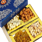 Mini Dry fruit Gift Pack