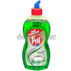 Pril Lime Dish Wash Liquid