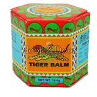 Tiger Balm Red  Pain Relief