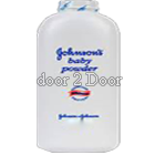 Johnson & Johnson Baby Powder