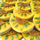Kaju Sunflower 500GM
