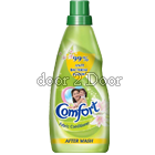 Comfort Green Anti Bacterial Active Fabric Conditioner