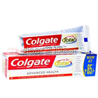 Colgate Total Advance Health Toothpaste