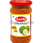 Aachi Citron Pickle