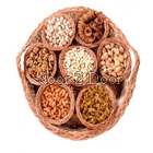 Gift  Pack With 7 Variety Dry Fruit