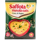 Saffola Masala Oats CURRY & PEPPER