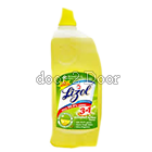 Lizol Citrus Floor Cleaner