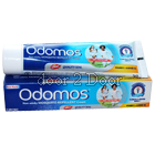 Odomos Tube Quality Seal