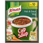 Knorr Hot and Sour Soup