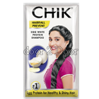 Chik Hair Fall Prevent Egg White Protein Shampoo