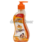 Santoor Essential Oil Hand Wash