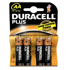 Duracell AA 1.5V Battery