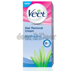 Veet Sensitive Skin Hair Removal Creams