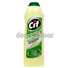 Cif Lemon Surface cleaner Floor Cleaner