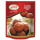 GRB Gulab Jamun Mix ( Buy 1 Get 1 Free )