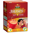 3 Roses Top Star Dust Tea